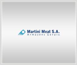 Martini Meat