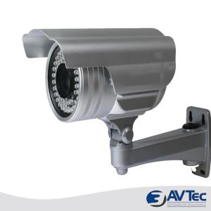 Cameras de segurança -3AVTec - Template